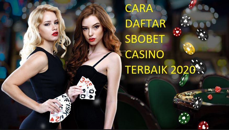 Cara Gabung Dengan Benar Dalam Judi Sbobet Casino