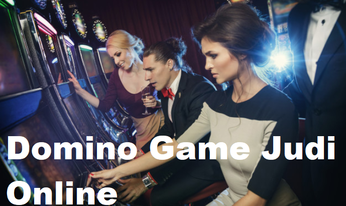 Domino Game Judi Online