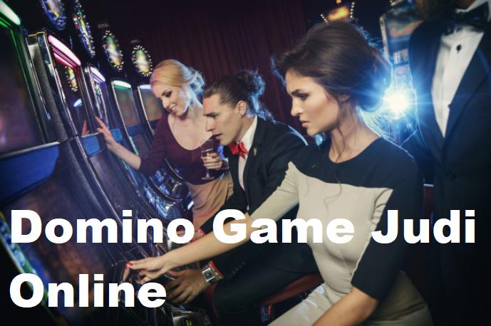 Domino Game Judi Online