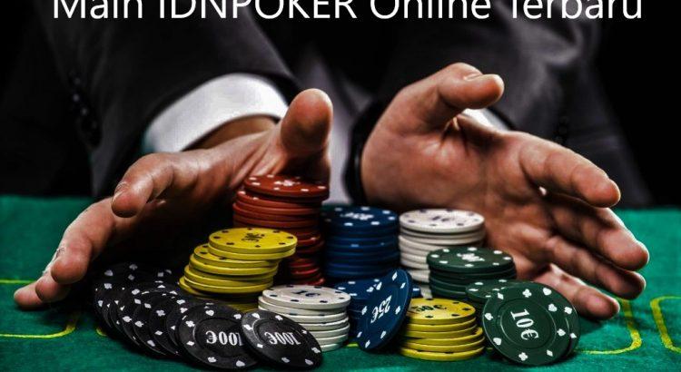 Main Poker IDN Online Uang Asli