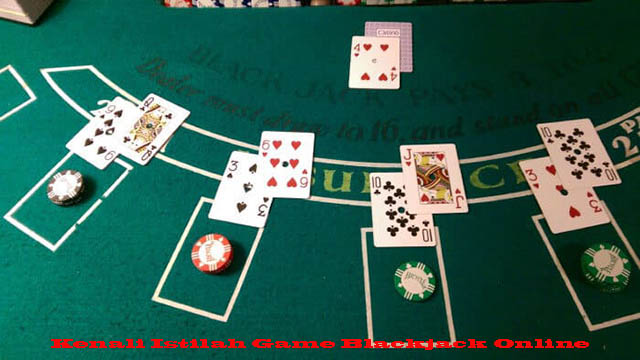 Kenali Istilah Game Blackjack Online